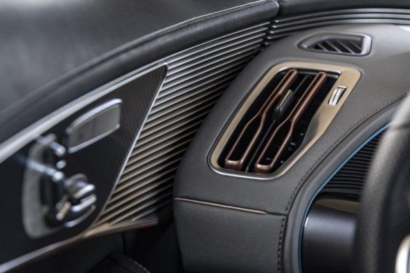 Anmeldelse: Første tur i den elektriske Mercedes-EQC