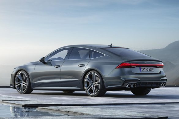 Audi hylder dieselmotoren med nye motorvejsmissiler