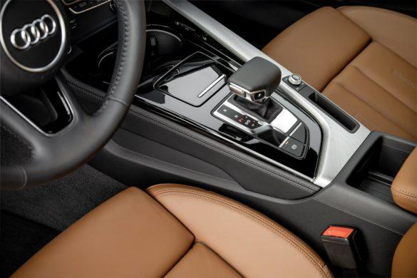 Værd at vide om den nye Audi A4