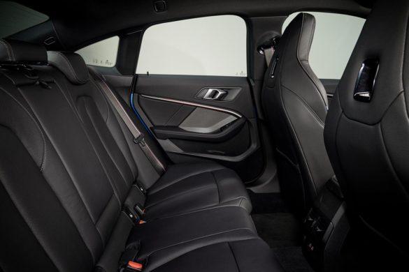 Se billederne: BMW 2-serie Grand Coupé