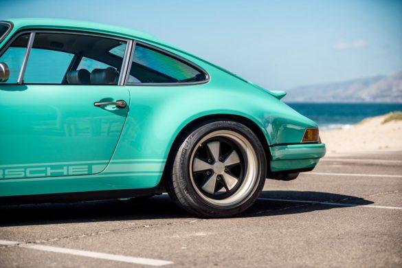 Køb den på auktion: En Porsche, du drømmer om