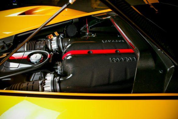 Køb den på auktion: Ferrari-samlerens kronjuvel