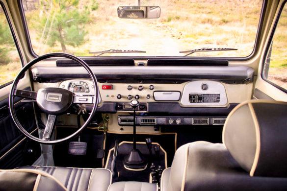 Er det her verdens fedeste Toyota Land Cruiser?