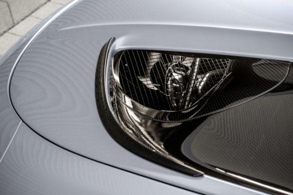 Ondskab fra Affalterbach: AMG GT Black Series